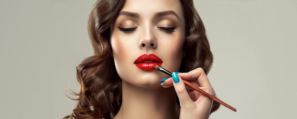 Glamour Make-up Kurs